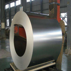 JIS G3302 SGCC GI Hot Dipped Galvanized Metal Sheet
