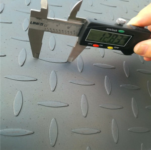 8mm hot rolled q345 mild steel plate for structure