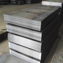 Q345B  of  best price  hot rolled steel plate