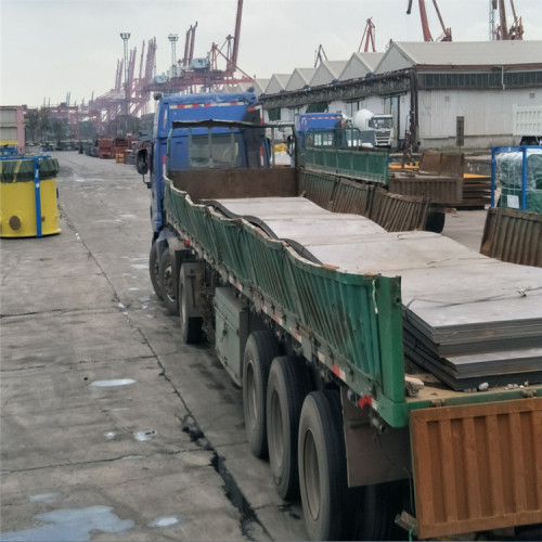 3.0X1220X2440MM hot rolled steel plate
