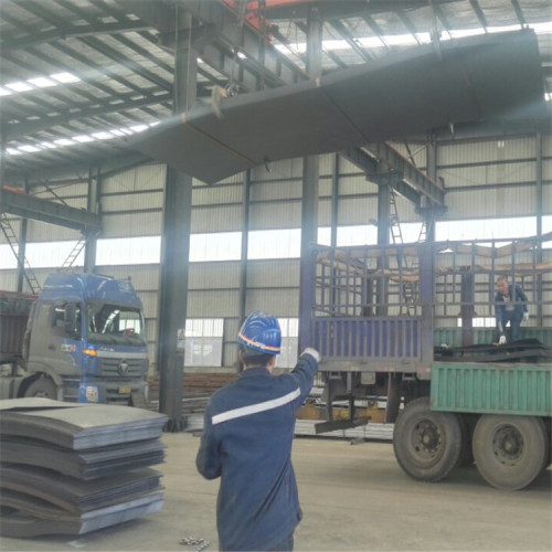 machinery manufacturing   hot rolled steel