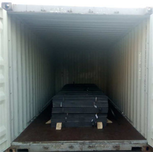 ar400 steel plate/ Ms Carbon Steel Tear Drop Chequered S275jr SS400 A36 Q235 Checkered Steel Plate