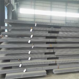 corten steel plate hot rolled plate