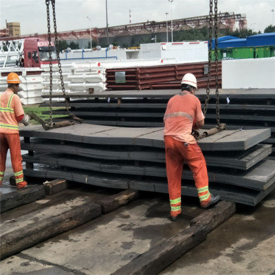 hot rolling carbon steel sheet Q345b hot rolled steel plate