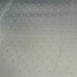 Tangshan High Quality Q235 Steel Diamond Checkered Plate