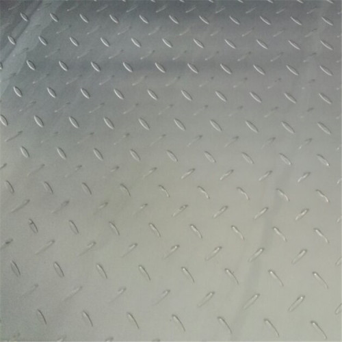 Factory direct  sale  Checkered Plate