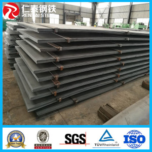 1.5X1219X2438MM MS STEEL PLATE MADE IN CHINA WITH COMPETITIVE PRICE