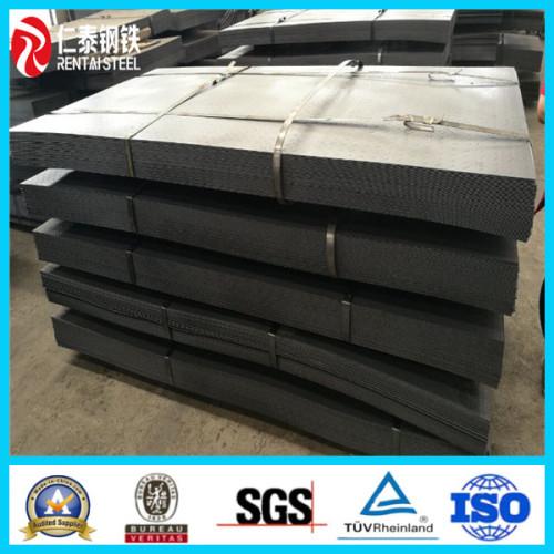factory price mild steel plate