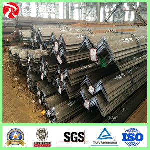 hot rolled equal angle steel,steel angles,mild steel angle bar China factory