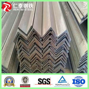 Angle steel China steel factory SS400 S235JR S355JR Q345B