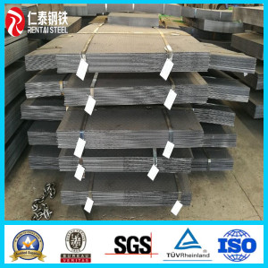 factory price mild steel plate