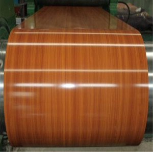 ppgi steel coils in low price