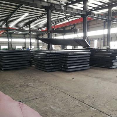 black sheet metal Q235B  3/4*1250*2500MM