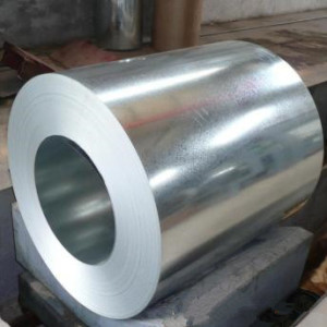 hot dip galvanized steel coil manufacture, gi plain zero spangle roofing sheet