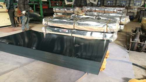 Black annealed prime q195 cold rolled steel coil/sheet to sudan