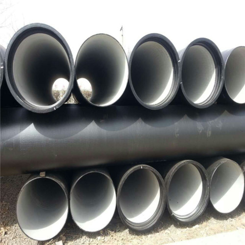 K9 DN150 ductile iron pipe