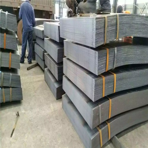 Ship steel plate hot rolled steelsheet CCSB DH32