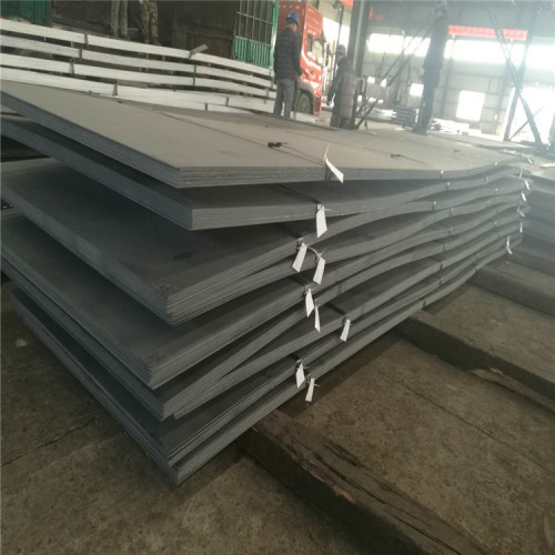Hot Rolled Quality Carbon Structural Steel Plate S45C SAE1045 S20CSAE 1020