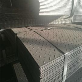 High quality  6mm mild steel diamond plate