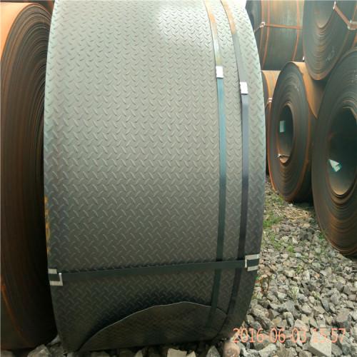 decorative prepainted galvanized steel coil