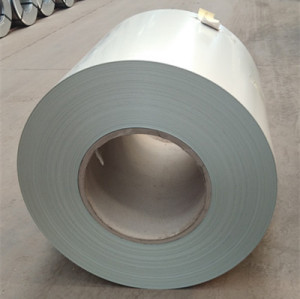 high standard  prepainted galvanized steel coil