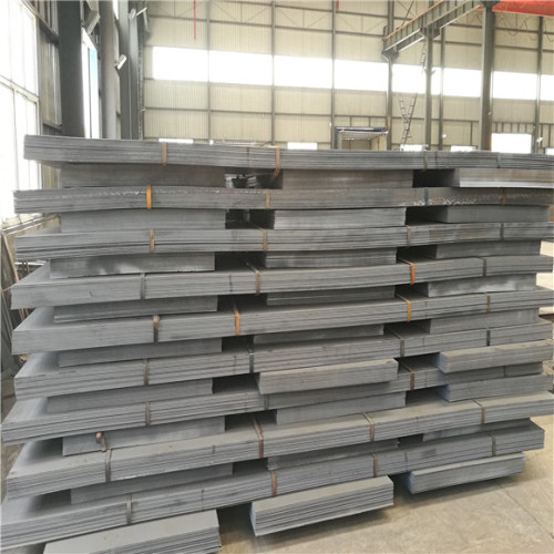 Q235,Q345 structural hot rolled steel plate for building