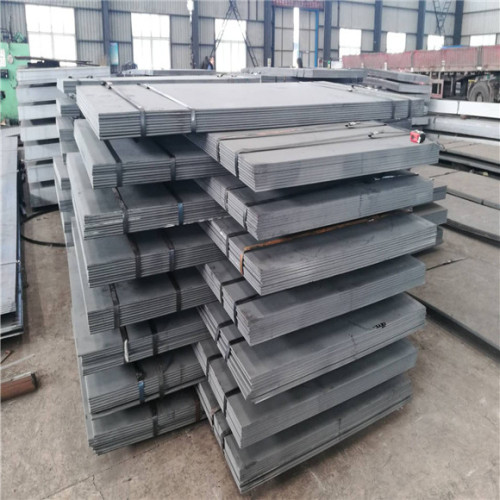 Rentai  SS400 Mild Steel plate for structure steel construction