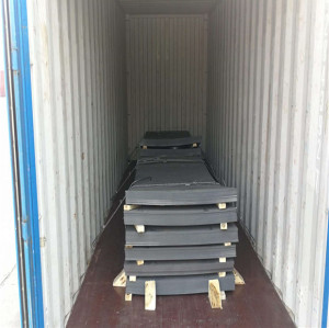 ASTM A36 hot rolled Steel plate for structure steel construction