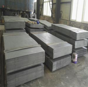 Diamond Carbon steel Checkered Steel Plate