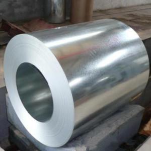 ST22 hot galvanized steel 275g