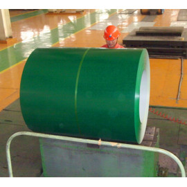 GI GL PPGI PPGL roofing walling corrugated steel sheet/plate