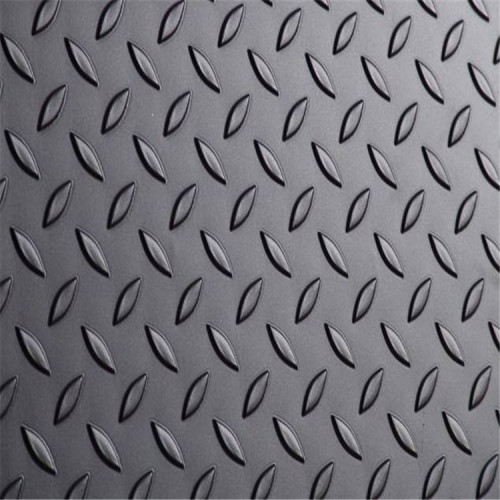 steel checker plate steel metal plate 2.3*1220*2440