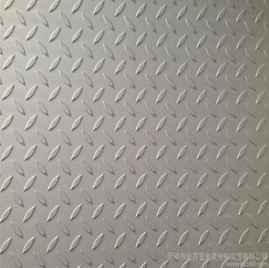 checker plate steel metal plate 3*1220*2440mm