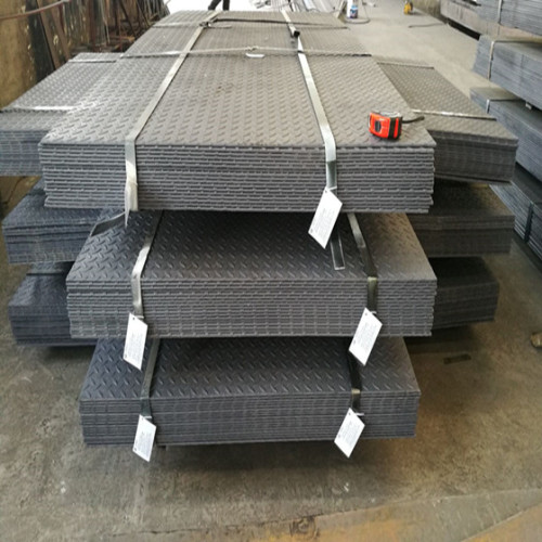 2.0mm ASTM A36 CHECKERED STEEL PLATE/carbon steel plate ms chq plate