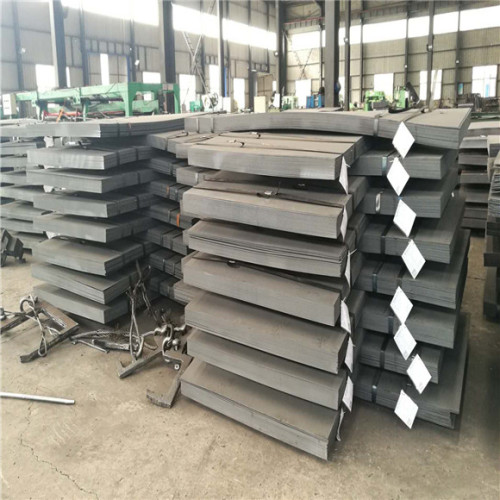 manufacturer supply hot rolled steel plate