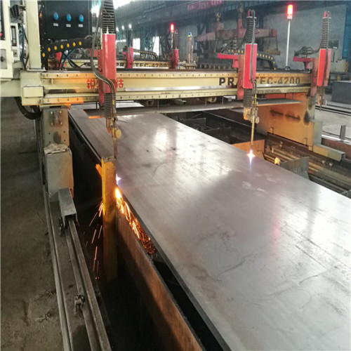 the most competitive price hot rolled steel plate