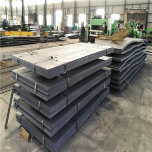 10mm Thickness and SS400 Grade steel plate