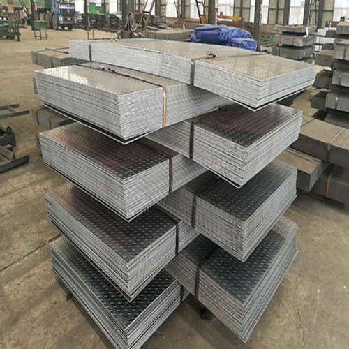 astm a36 checkered plate to africa