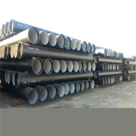 ISO2531 PN16 K9 ductile iron pipe DN800