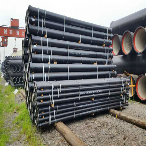 Ductile Iron Pipe DN300mm,acc.ISO2531,Class k9
