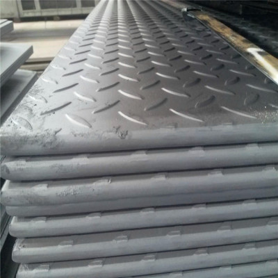 hot rolled checkered steel plate 12*1200*6000mm from China