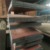 hot rolled steel base plate sufacing chrome bimetal wear plate