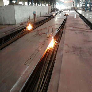 ASTM A588 wear resistant steel plate