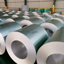 GI SGCC DX51D Z100 Regular Spangle Galvanized Steel Coil