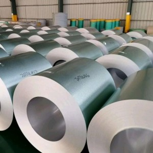High quality electrolytic Tinplate(ETP) for excellent corrosion resistance