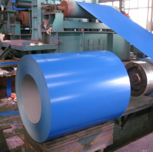PPGI Pre painted Galvanized Steel Coil/Sheet Color Coated GI Color Coated Galvanized Steel Coil