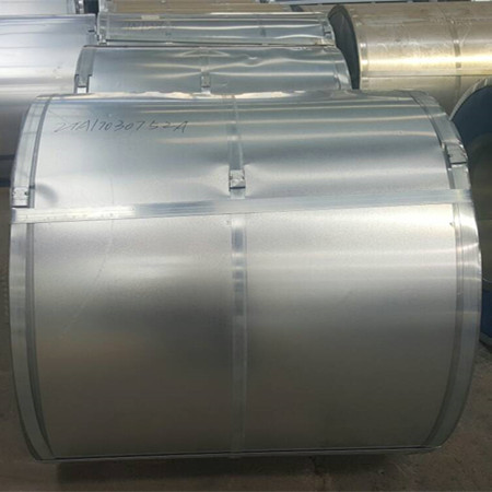 Many size PPGI color coated steel coil Prepainted galvanized steel coil