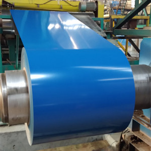 Made in china PPGI  Galvanized Steel Coil/Sheet/Plate/Strip