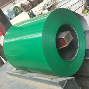 Hot sale PPGI Galvanized steel coils prepainted galvanized steel coils from China with cheap price