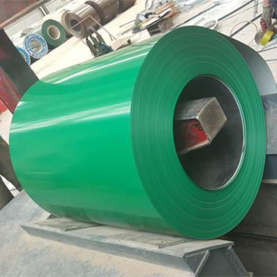 Hot sale PPGI Galvanized steel coils prepainted galvanized steel coils from China with cheap price